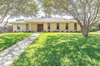Carrollton  Residential Lease For Lease: 1910 Glen Hill Drive