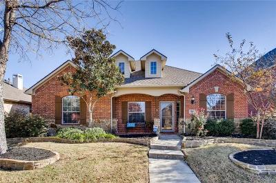 Rockwall Single Family Home For Sale: 1195 Islemere Drive