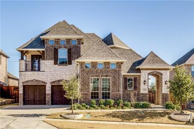 Frisco Single Family Home For Sale: 5388 Highflyer Hills Trail