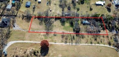 Arlington Residential Lots & Land Active Option Contract: 7711 Ledbetter Road