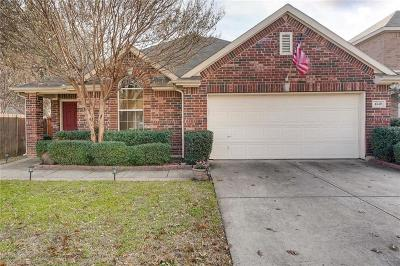 Single Family Home For Sale: 4540 Indian Rock Drive