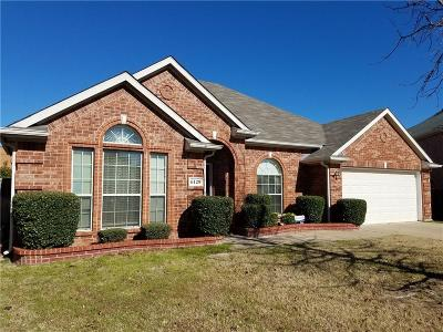 Plano Single Family Home For Sale: 6129 Hagerman Drive