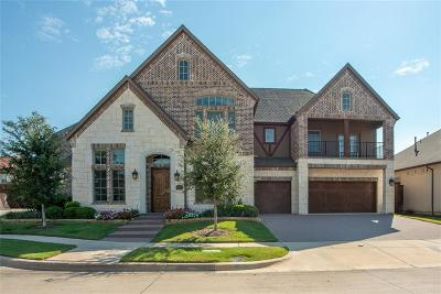 Collin County Single Family Home For Sale: 6208 Metz Street