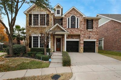 Euless Single Family Home For Sale: 2203 Bear Lake Drive