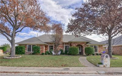Dallas Single Family Home For Sale: 12426 Trenton Drive