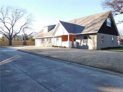 Irving Single Family Home For Sale: 421 S Jefferson Street
