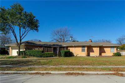 Richardson  Residential Lease For Lease: 425 Grace Drive
