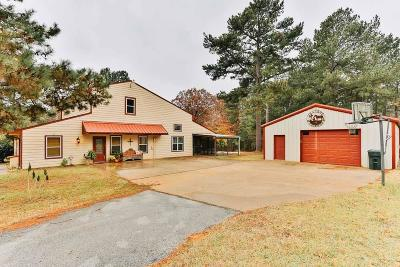 Lindale Farm & Ranch For Sale: 15377 County Road 434