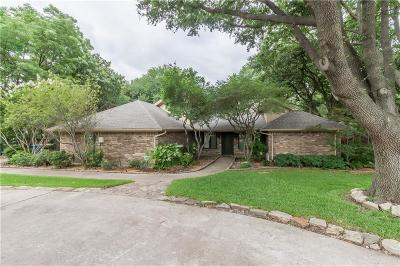 Coppell Single Family Home For Sale: 557 Leavalley Lane