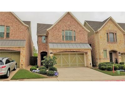 Grapevine Residential Lease For Lease: 2217 Cameron Crossing