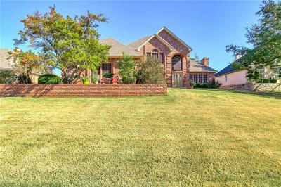 Granbury Single Family Home For Sale: 9121 Bontura Road