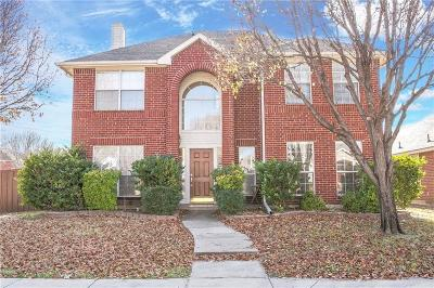The Colony Residential Lease For Lease: 3944 Willow Bend Drive