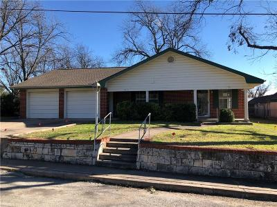 Single Family Home For Sale: 702 N Page Street
