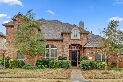 Plano Single Family Home For Sale: 3616 Waddell Drive
