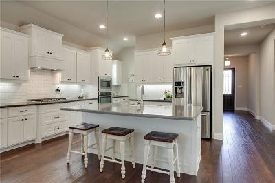 Denton County Single Family Home For Sale: 4128 Wilderness Pass