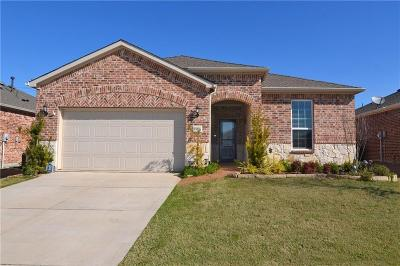 Frisco Single Family Home For Sale: 2924 Oyster Bay Drive