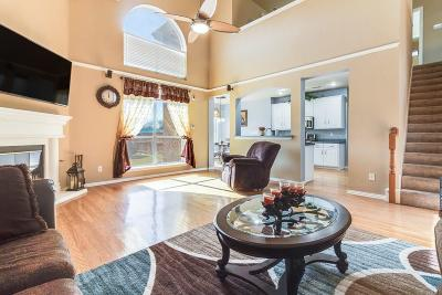 Rockwall Single Family Home For Sale: 2421 Daybreak Drive