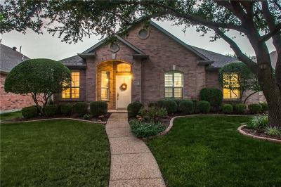 Plano Single Family Home For Sale: 9017 Azinger Drive