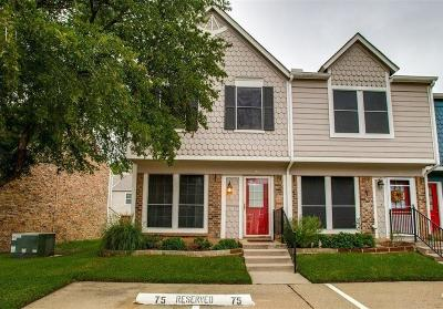 Euless Residential Lease For Lease: 75 Winchester Drive