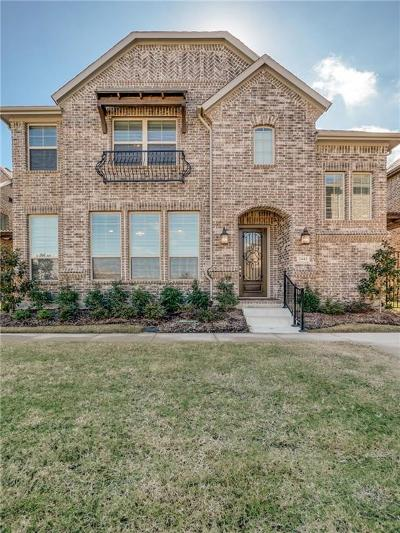Richardson  Residential Lease For Lease: 2443 Cathedral Drive