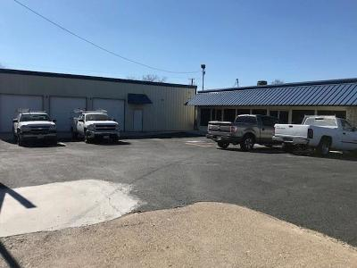 Aledo Commercial For Sale: 12033 Camp Bowie West Boulevard