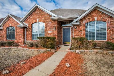 Frisco Single Family Home For Sale: 11700 Rocky Point Drive