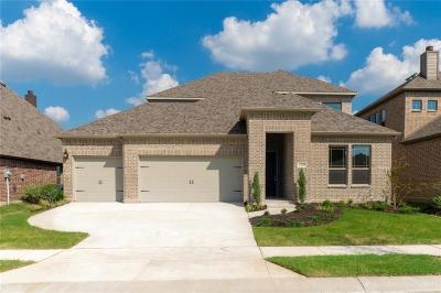 Wylie Single Family Home For Sale: 512 Landing Drive