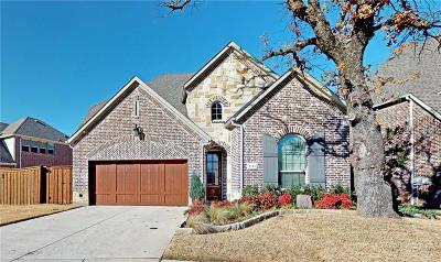 Flower Mound Single Family Home For Sale: 1133 Cofield Drive
