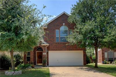Single Family Home For Sale: 5332 Lily Drive