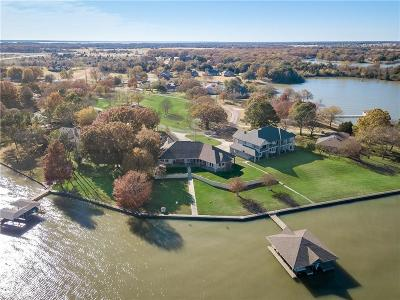 Angus, Barry, Blooming Grove, Chatfield, Corsicana, Dawson, Emhouse, Eureka, Frost, Hubbard, Kerens, Mildred, Navarro, No City, Powell, Purdon, Rice, Richland, Streetman, Wortham Single Family Home For Sale: 119 SE County Road 3186