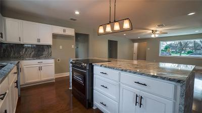 Dallas Single Family Home For Sale: 3446 Silverwood Lane