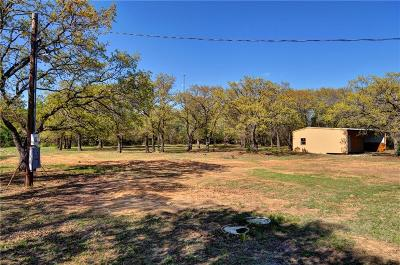 Perrin Farm & Ranch For Sale: 8780 S 281 S