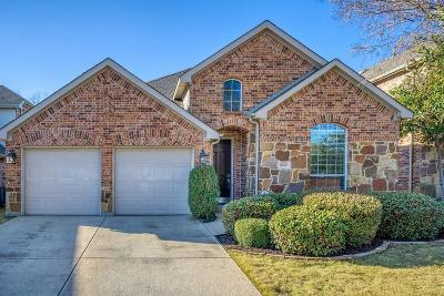 Denton County Single Family Home For Sale: 8940 Mustang Way