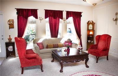 Garland Single Family Home For Sale: 514 Baltusrol Circle