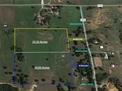 Boyd Farm & Ranch For Sale: 01 County Rd 4790
