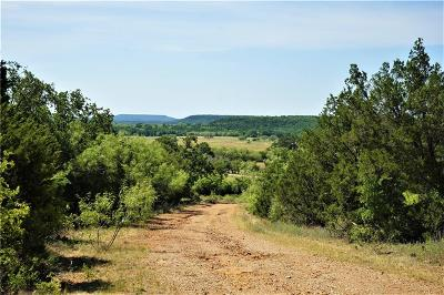 Young County Farm & Ranch For Sale: 2 Salem Loop