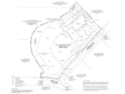 Dallas Residential Lots & Land For Sale: 9727 Audubon Place
