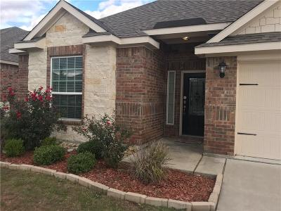 Residential Lease For Lease: 1817 Mesquite Lane