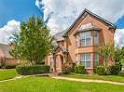 Hurst Residential Lease For Lease: 2813 Mesa Court