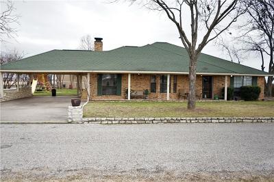 Millsap Farm & Ranch For Sale: 820 Walker Lane