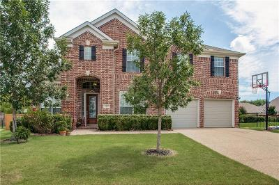 Flower Mound Residential Lease For Lease: 2001 Dillon Court