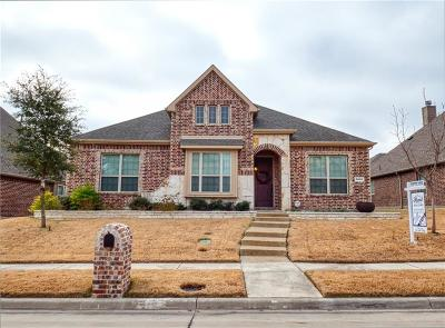 Plano Single Family Home For Sale: 3612 Ballycastle Drive