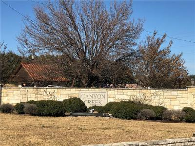 Hood County Residential Lots & Land For Sale: 5716 Belaire Circle
