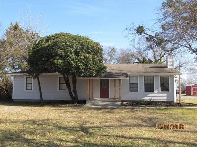Anna TX Single Family Home For Sale: $204,990