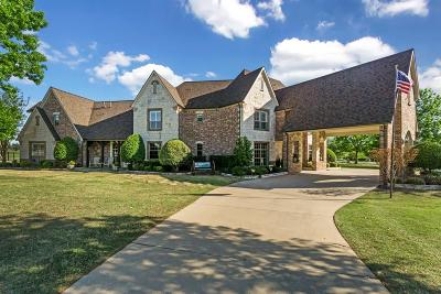 Rockwall Single Family Home For Sale: 1925 Broken Lance Lane