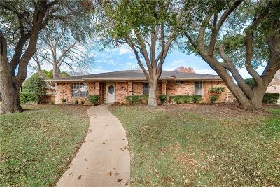 Desoto Single Family Home Active Option Contract: 637 Ray Avenue