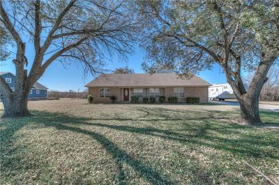 Wise County Single Family Home For Sale: 1707 13th Street