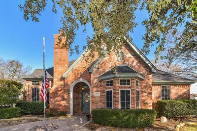 Aledo Single Family Home For Sale: 1505 McDavid Drive