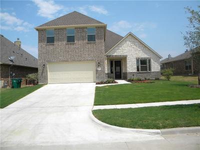 Celina Single Family Home For Sale: 1320 Bateman Lane