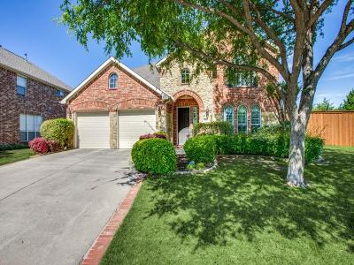 Frisco Single Family Home For Sale: 10191 Deerfield Drive